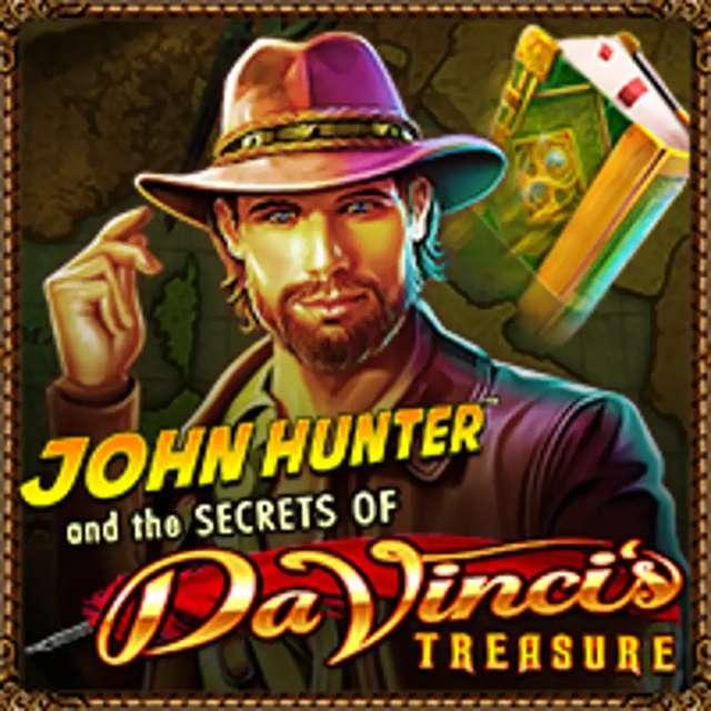 Da Vinci's Treasure