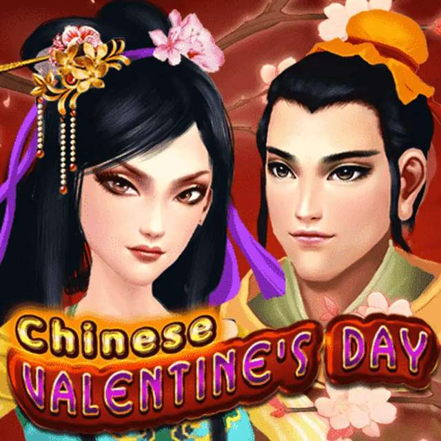 Chinese Valentines Day