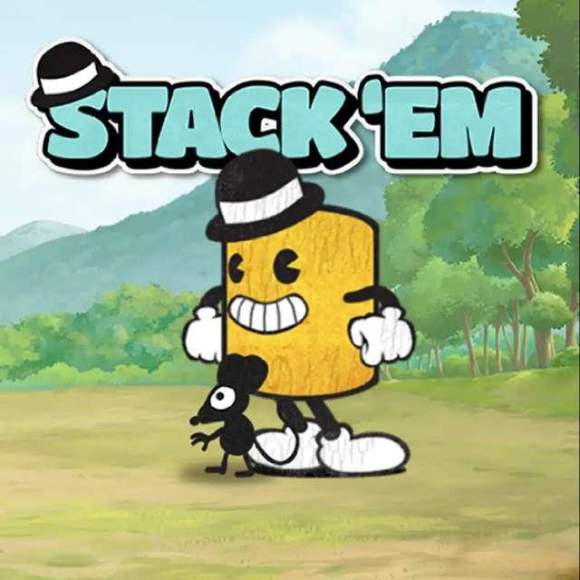 Stack Em