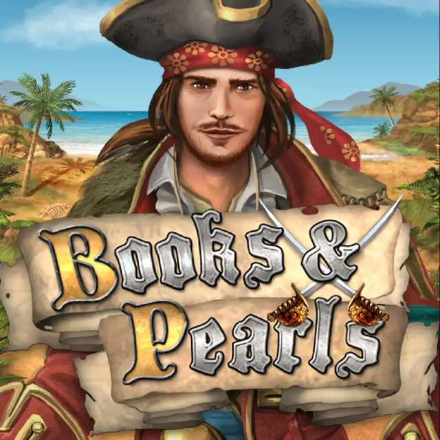 Books And Pearls